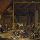 Foto: Dutch painting in the Hermitage. The twenty-first-century view