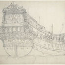 Foto: Van de Velde Drawings at the National Maritime Museum: Looking at Conservation and Technical Research