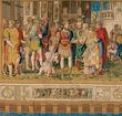 Manifestations of Habsburg Splendor – Tapestries in the Kunsthistorisches Museum Vienna