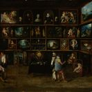Foto: The Dutch and Flemish collection in the Sinebrychoff Art Museum