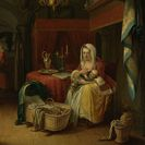 Foto: The dissemination of Dutch and Flemish art through the ages