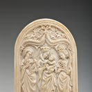 Foto: Sculpture and Decorative Arts from the Low Countries in the Collection of the Detroit Institute of Arts