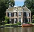 Historic Country Houses in the Netherlands