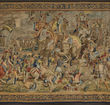 The Patrimonio Nacional Tapestry Collection. Creation, Conservation and Dissemination