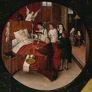 Foto: Jheronimus Bosch and Connoisseurship. Remarks Prompted by the Bosch Research and Conservation Project (BRCP)