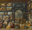 The World of Dutch and Flemish Art